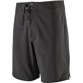 "Patagonia Stretch Hydropeak Boardshorts 18"" Men ink black"